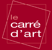 le Carré d'Art, dance school in Strasbourg - logo