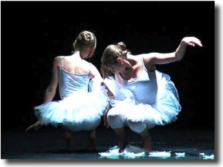 Carré d'Art, dance school in Strasbourg - photo 2