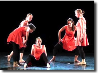 Carré d'Art, dance school in Strasbourg - photo 6