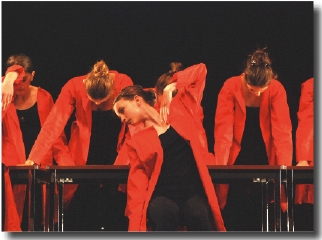 Carré d'Art, dance school in Strasbourg - photo 16