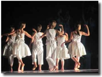 Le Carré d'Art dance school - photo 36