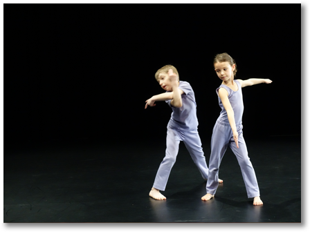 Le Carré d'Art école de danse - photo 17