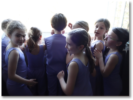 Le Carré d'Art école de danse - photo 18