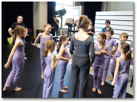 Le Carré d'Art école de danse - photo 20