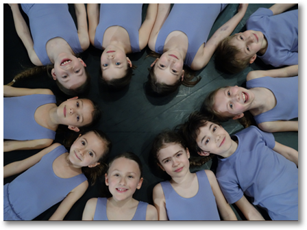 Le Carré d'Art école de danse - photo 21