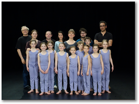 Le Carré d'Art école de danse - photo 22